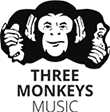 Three Monkeys Music