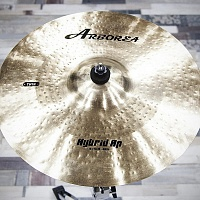Hybrid AP Thin Crash 18""