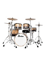Barton - Maple (Natural Satin Fade)