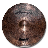 Solid Ghost Crash 16""