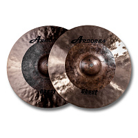 Ghost Hi-Hat 14""