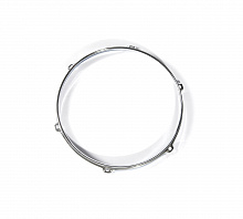 Chrome drum hoop,2.0mm