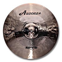 Hybrid AP Crash 15""