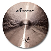 AP Crash 18""