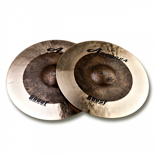 Ghost Hi-Hat 13""