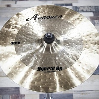 Hybrid AP Thin Crash 16""
