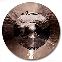 Hybrid AP Medium Ride 20""