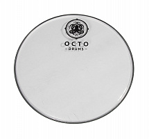 Clear drum head,0.188mm