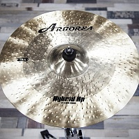 Hybrid AP Thin Crash 17""
