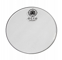 Clear drum head,0.25mm