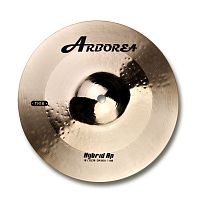 Hybrid AP Thin Splash 10""
