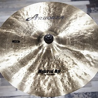 Hybrid AP Thin Crash 19""