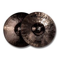 Dragon Hi-Hat 10""