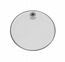 Clear drum head,0.075mm